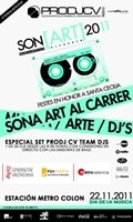 """Música en directo en Metro Valencia. FGV organiza """"Sona Art al carrer"""""""