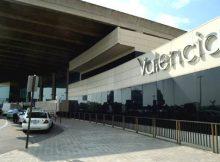Metro Valencia horarios Aeropuerto