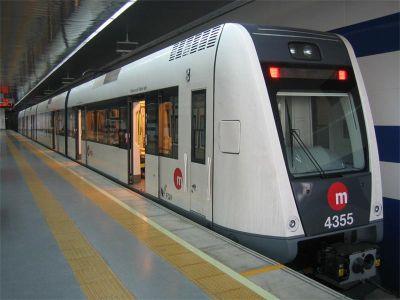 Precios 2012 metro valencia