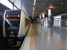 Viajar al Aeropuerto de Alicante utilizando Metro Valencia.