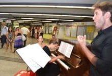 Eventos metro Valencia