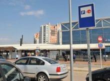 Parking de Metro Valencia