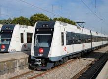 Metro de Valencia Servicios Especiales