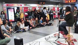 Metro de Valencia Ocio y Cultura