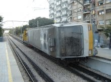 Noticias del accidente de metro Valencia 2006