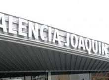"Metro Valencia estación Joaquin Sorolla Jesús"""